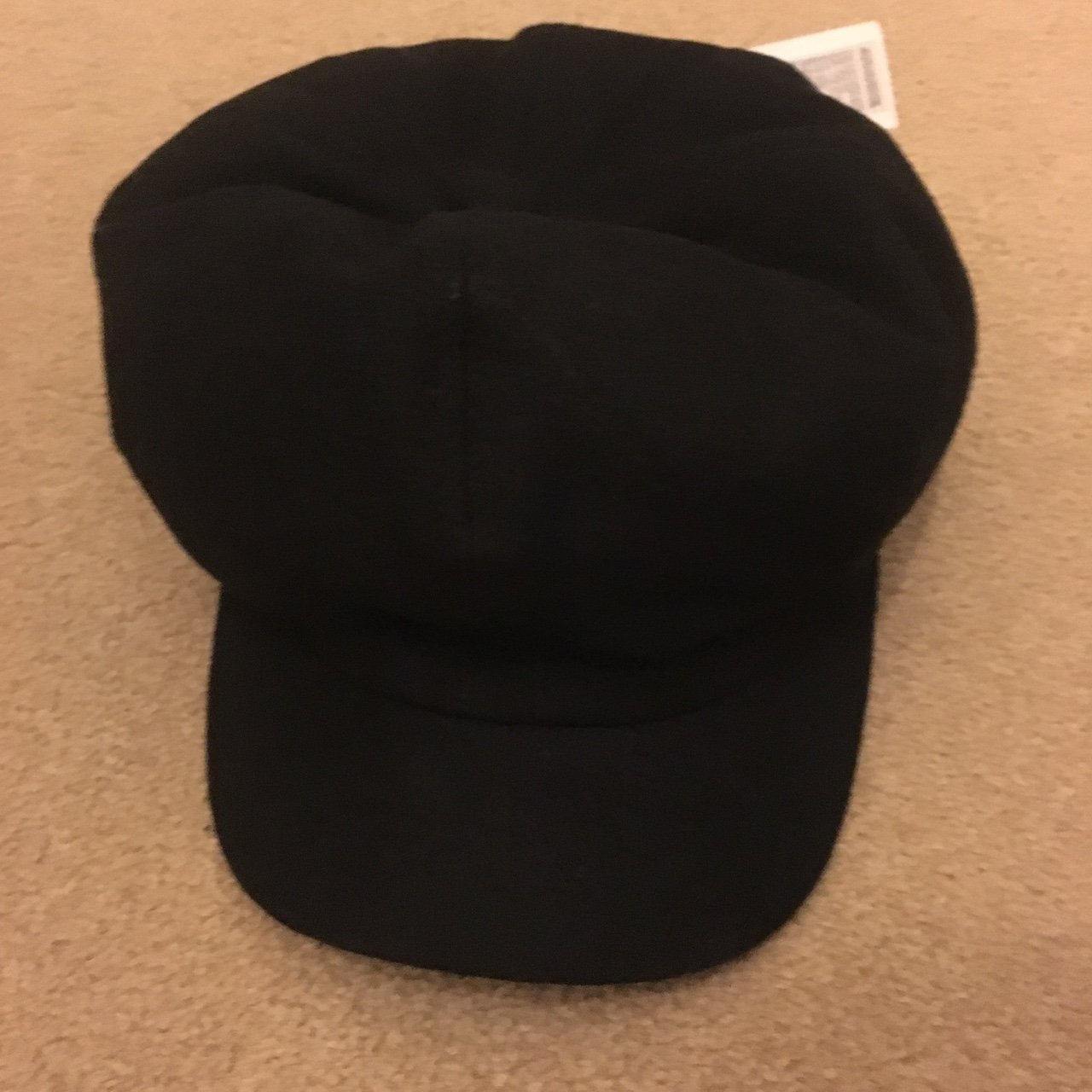Baker boy hat. New look. Never worn. Still with tags. One - Depop 6ddf764994f