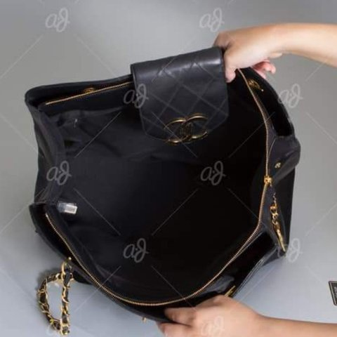 410760869a78 CHANEL Supermodel Large Tote at- 3
