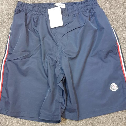 02a0b69c24 @jayforo10. 2 years ago. Liverpool, UK. Moncler MENS swim shorts