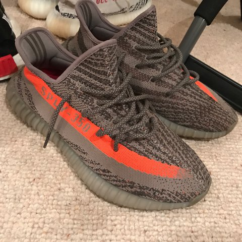e0ff566d17902 Yeezy Boost 350 Beluga size UK 11 7 10 condition Price - Depop