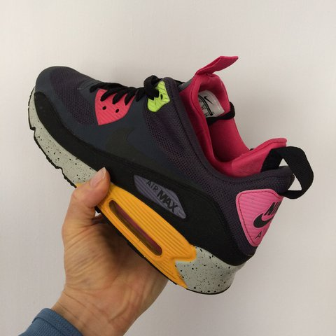 newest collection 36939 febe2  weargarsonclothing. last year. London, United Kingdom. Nike airmax ...