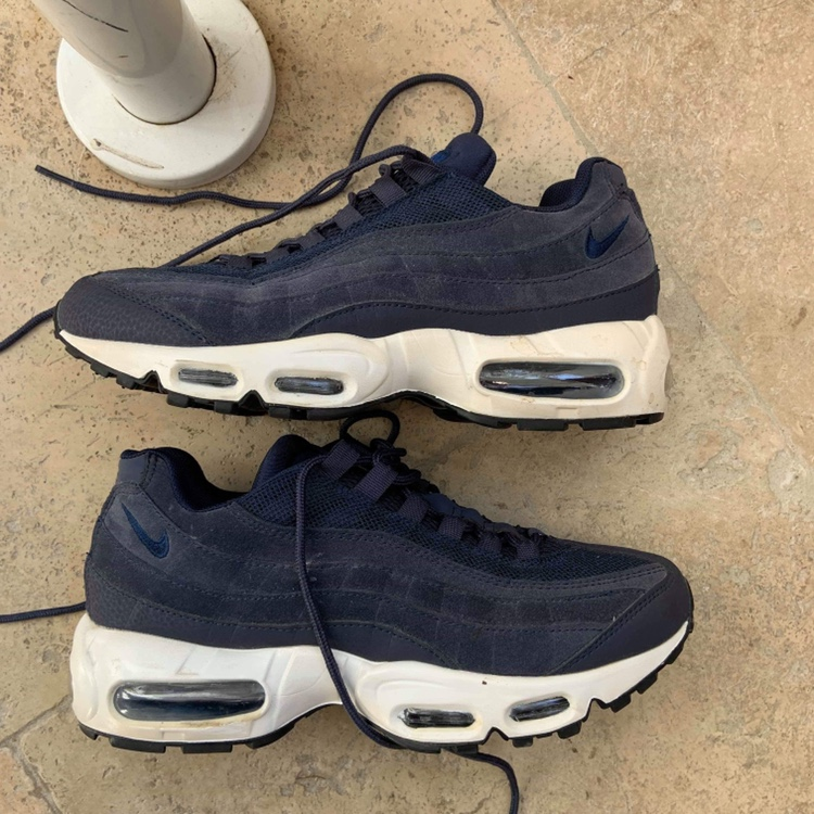 revendeur 9e424 9a07c Nike air max 95 Worn once RRP 230 Great condition... - Depop