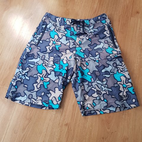 adidas originals shorts blue