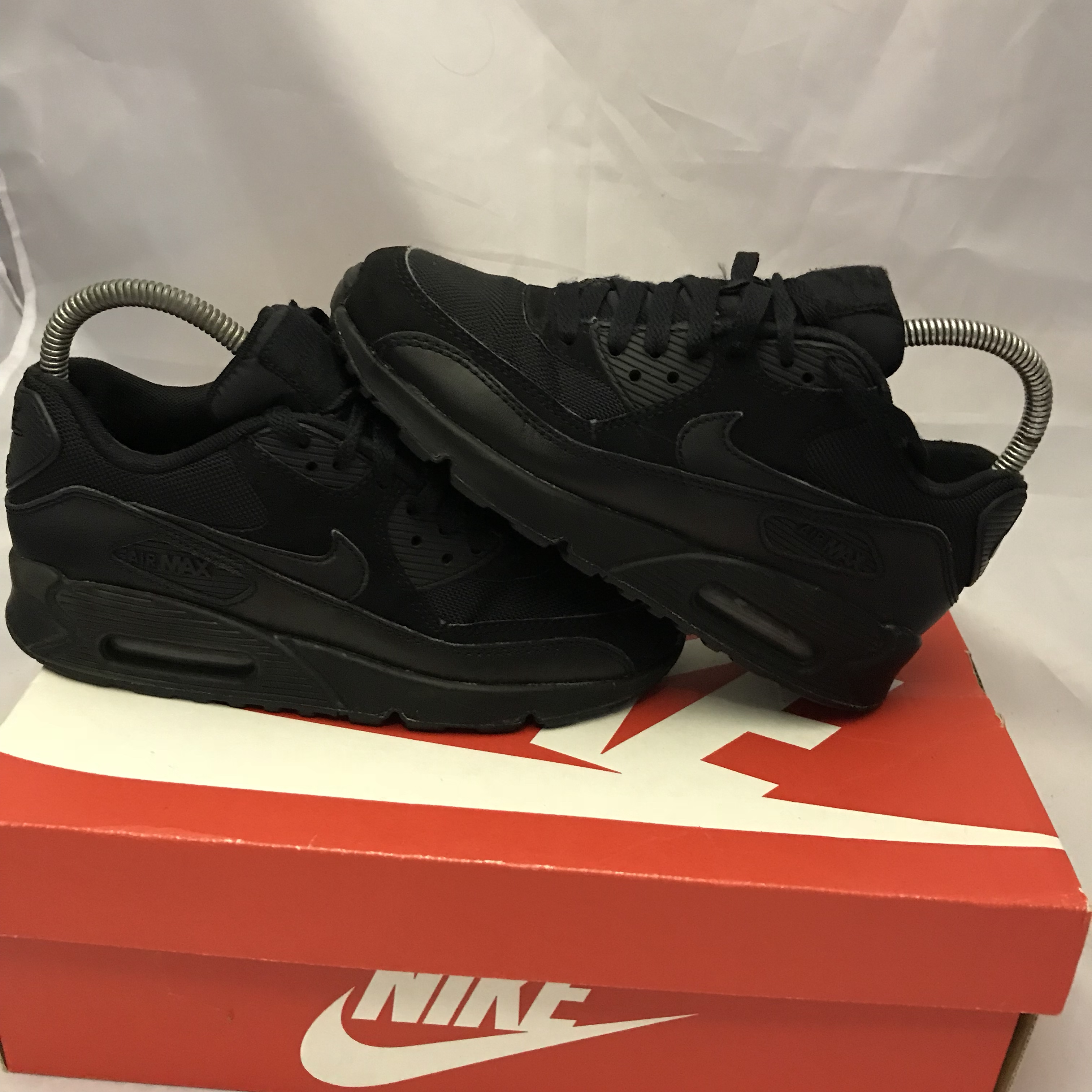 day max air nike usa independence black65 90 hyperfuse 62