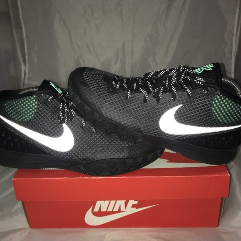 the latest 6e791 3bc4c 👟Nike Kyrie 1 basketball trainers-- 0