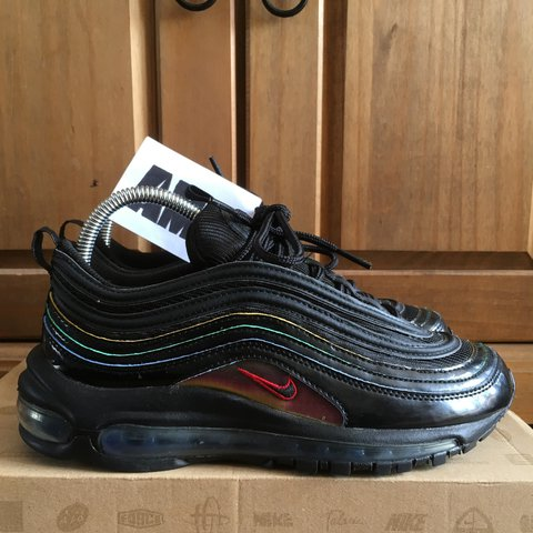 ... ireland nike air max 97 playstation size 5.5uk condition 9 10 og a depop  a7c0f 984a51583