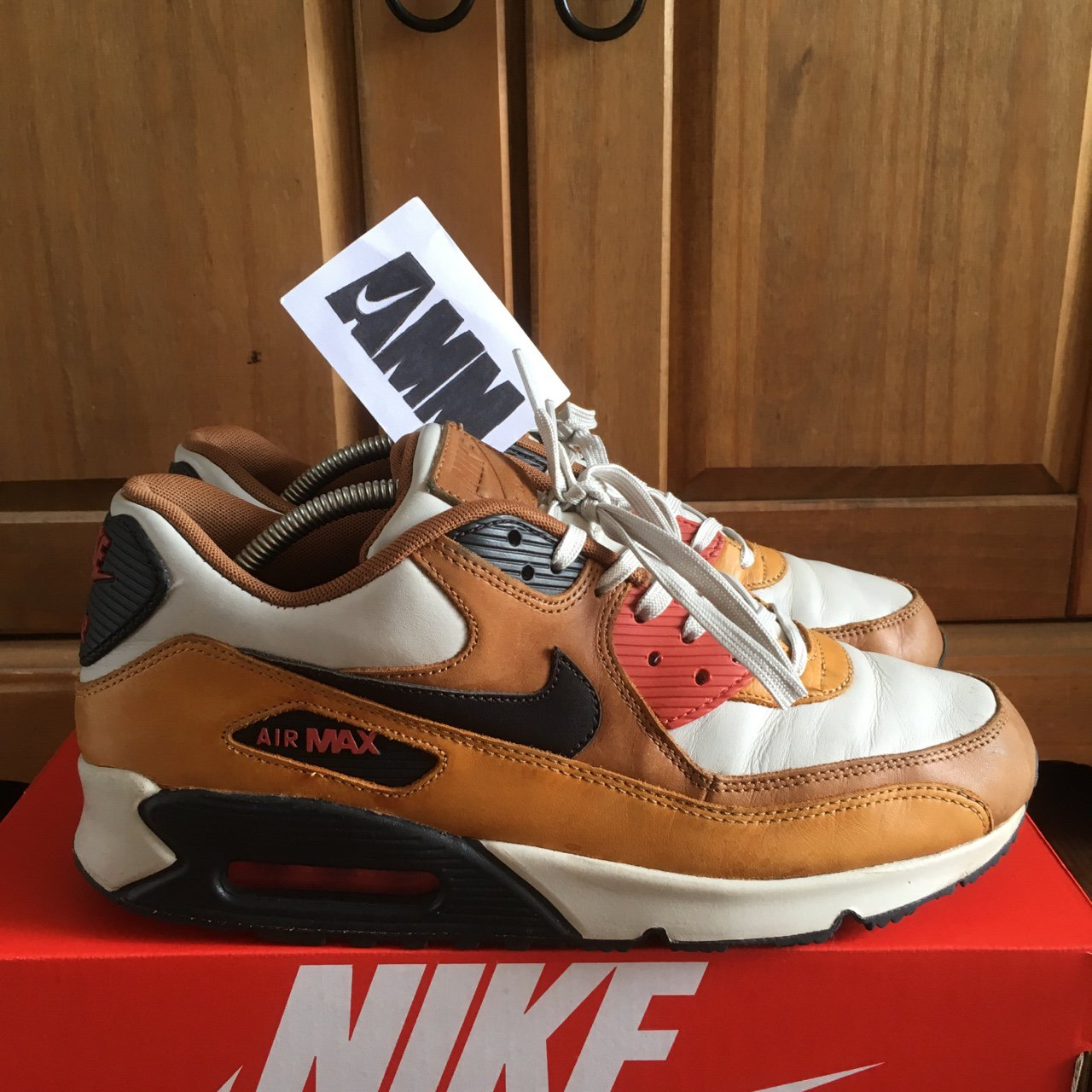 reputable site 5ef7e 7f105 @airmaxmarket. 2 years ago. Ipswich, United Kingdom. Nike Air Max 90 QS  Escape Pack
