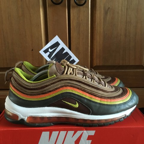 ... czech nike air max 97 cactus size 9.5uk condition 8 10 og box a depop b3ed41c05