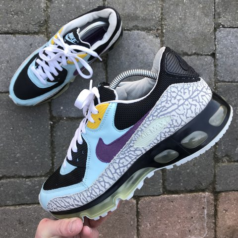 info for fc75f a3dc7  airmaxmarket. last year. Ipswich, United Kingdom. Nike Air Max 90 x 360  One Time Only