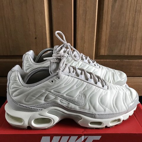 buy popular d2396 0fcfc  airmaxmarket. last year. Ipswich, United Kingdom. Nike Air Max Plus TN  Satin ...