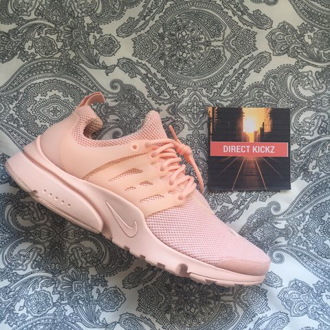aadeb9205795 Nike Air Presto Ultra BR Men s Trainers (Arctic new boxed - Depop
