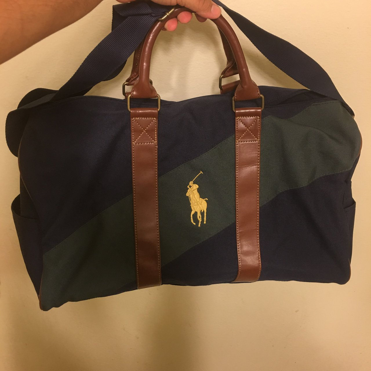 b368568f9a Last year simi valley united states polo ralph lauren canvas duffle bag jpg  1280x1280 Bags lauren