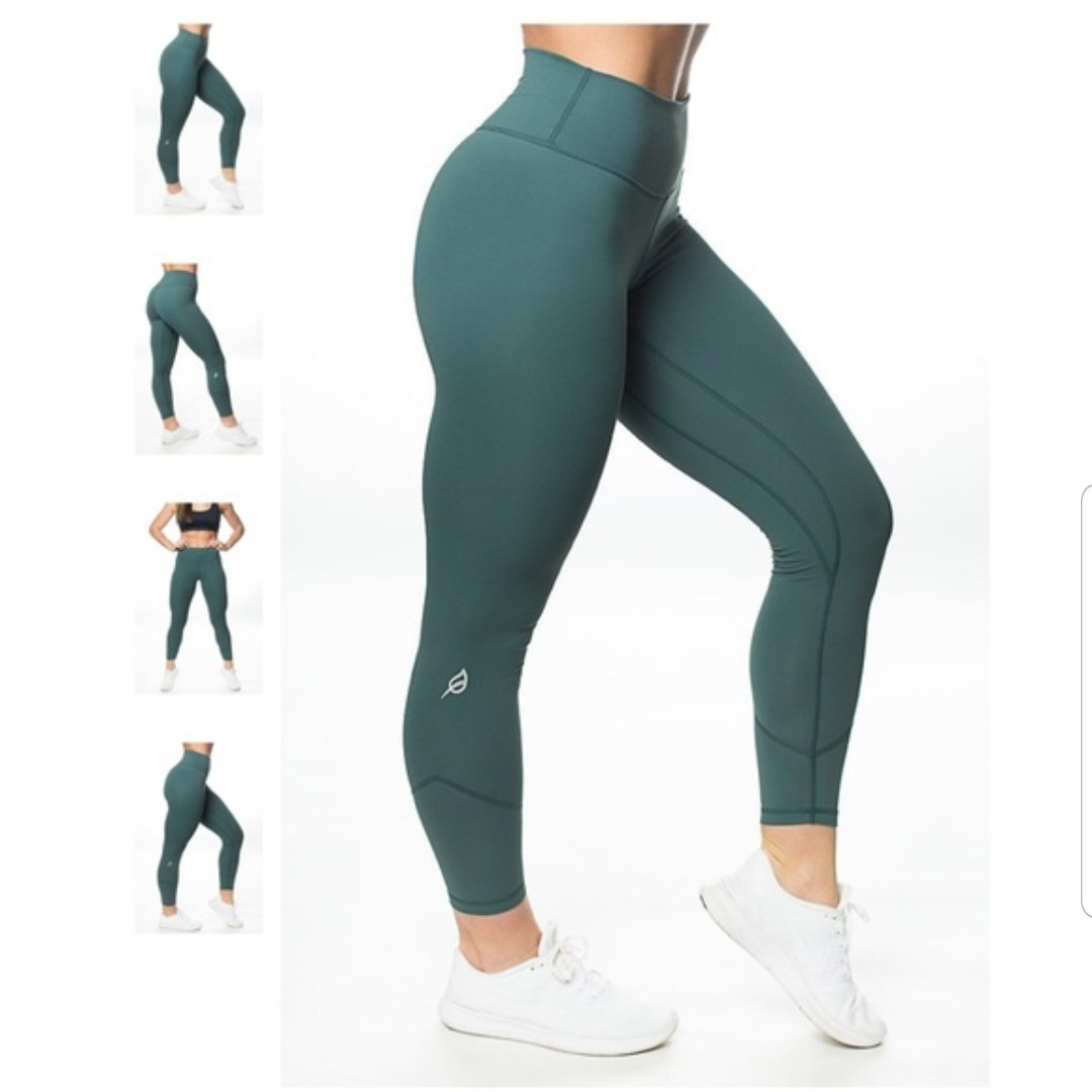 Ptula Alainahs In Forest Green Lightly Worn Zero Depop In this huge ptula active review, i am giving my honest thoughts on ptula leggings and sports bras and how they hold up! depop