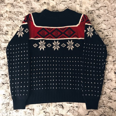 ugly christmas sweater in good condition jcpenney unisex depop - Jcpenney Christmas Sweaters