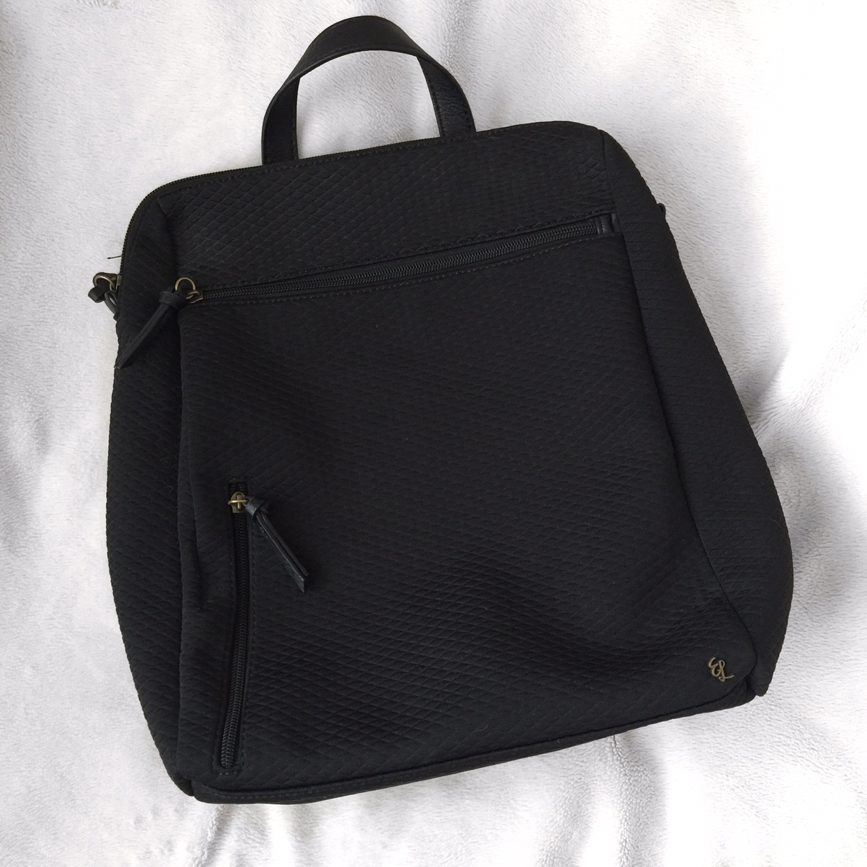 ad49fb00e057 New without tags Elliot Lucca Olvera Metro laptop... - Depop