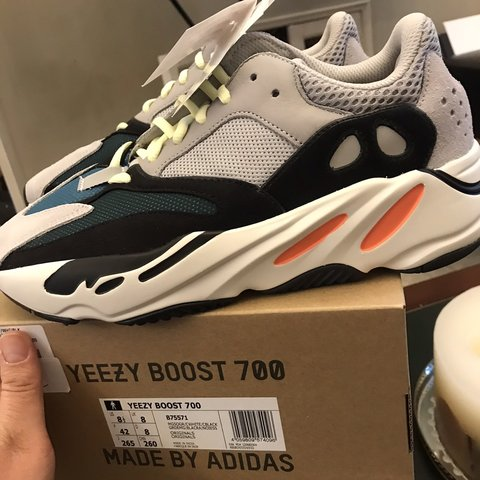 2f47f3662 Yeezy 700 brand new available in Size 6uk - 6.5 us Size 7 - Depop