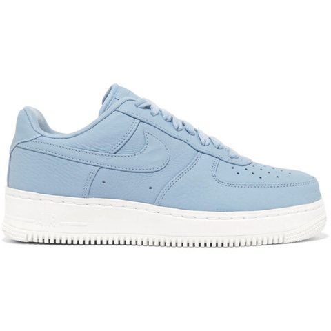 huge discount 03350 d0374  todkey. 2 years ago. England, UK. NIKE AIR FORCE 1 BABY BLUE ...