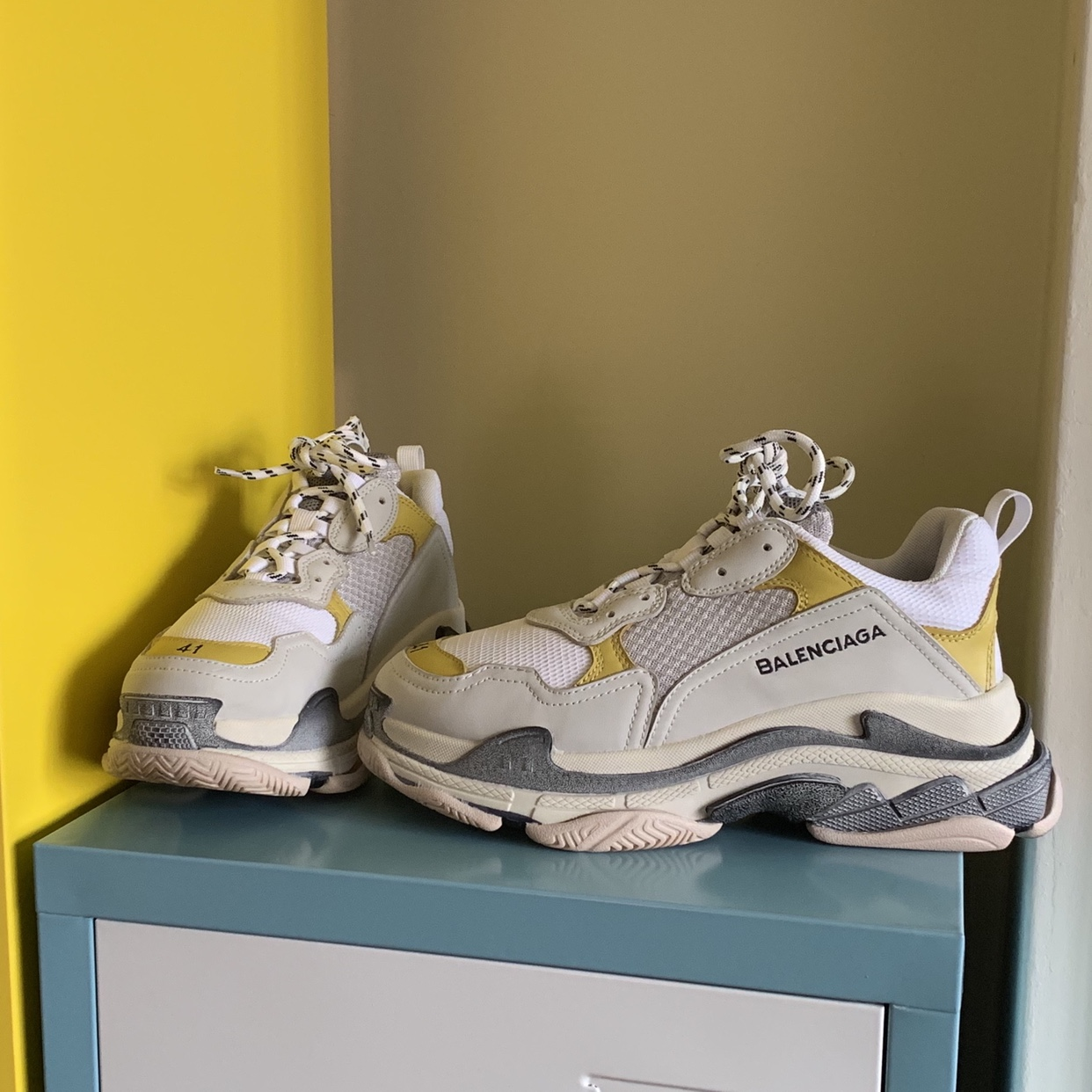 Shoes Balenciaga Triple S Sz10 Poshmark