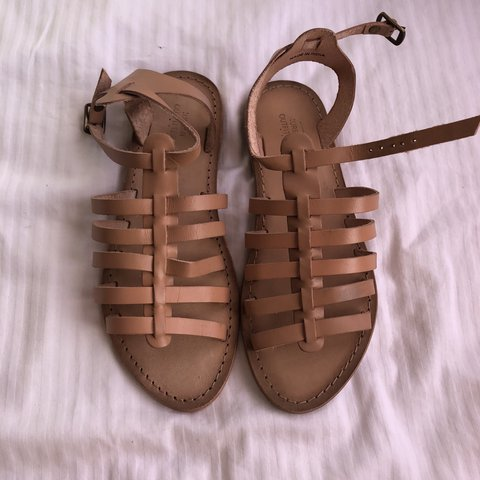 a05f8442096 Urban Outfitters gladiator sandals. Never worn