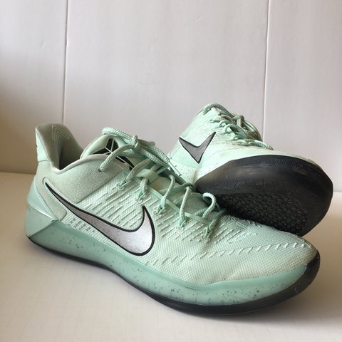 5b1247559e40 Kobe AD basketball shoe in mint size 12 these are in very to - Depop