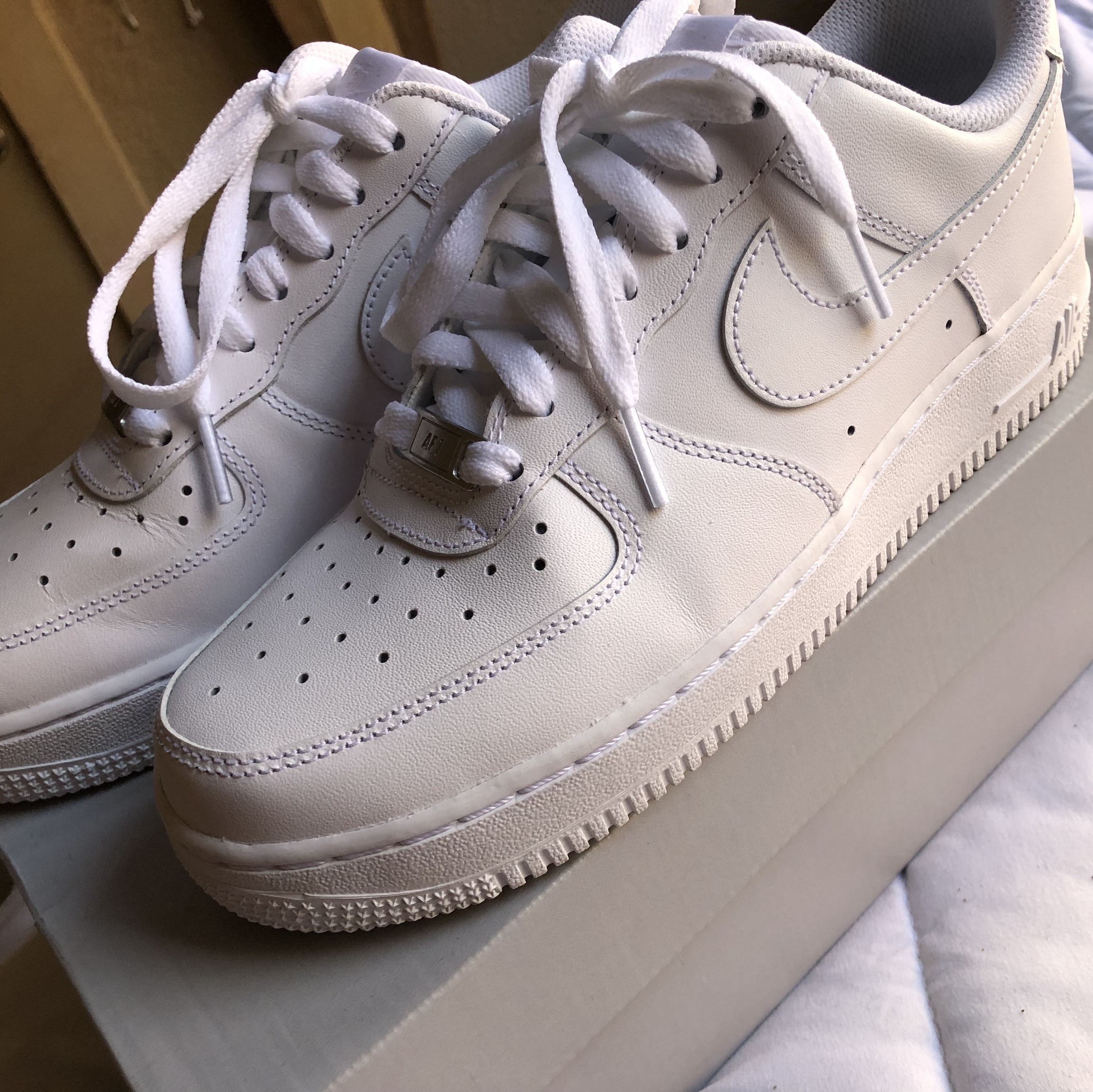 air force 1 size 8.5 womens Shop
