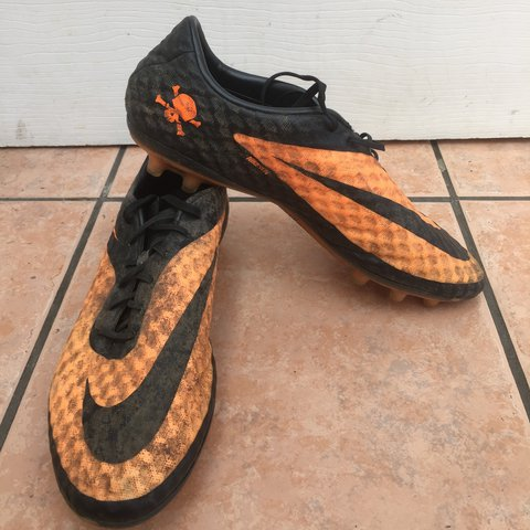 sale retailer a87ed 25dc0  sams178. 2 years ago. Orpington, United Kingdom. Nike Hypervenom Phantom  1 s FG - Black Citrus.