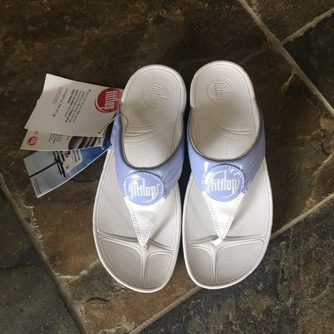 48445f0d2 BRAND NEW WITH TAGS FIT FLOPS SIZE LADIES UK 7 🔘 EUR 41 🔘 - Depop