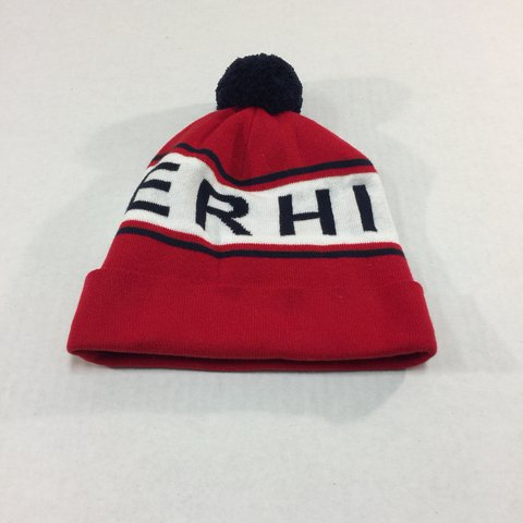 fce8fdc27949b8 Tommy Hilfiger kids Winter Hat Ages 8-10.. FREE SHIPPING ... - Depop