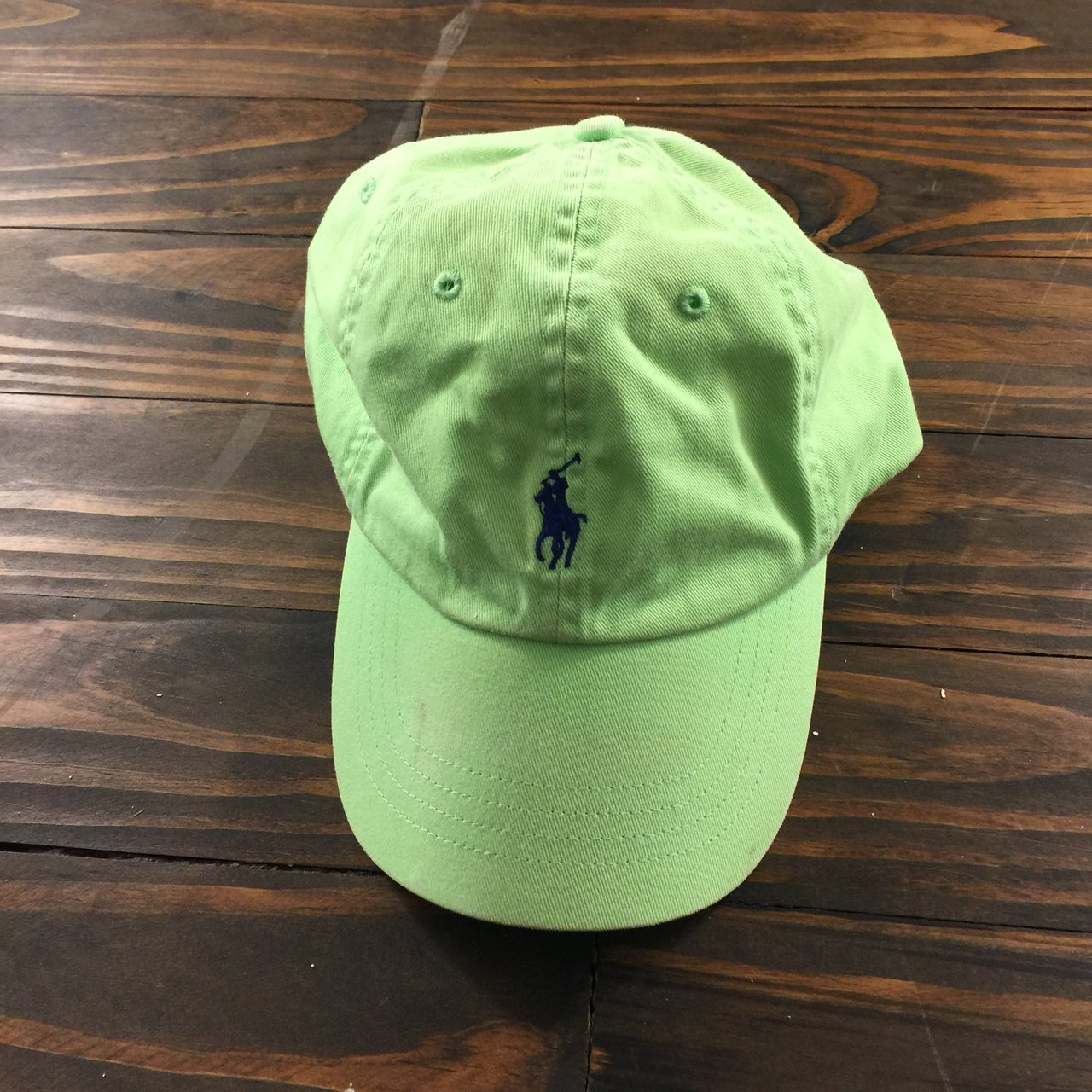 bb743fec47a Ralph Lauren Polo hat. In great condition.  14.99 with - Depop