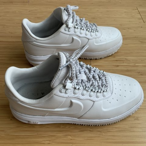 wholesale dealer f8354 d02f3  johnxbreezy. 4 months ago. New York, United States. Nike Lunar Force 1 Low  Duckboot Ibex Style   AA1124‌-‌100