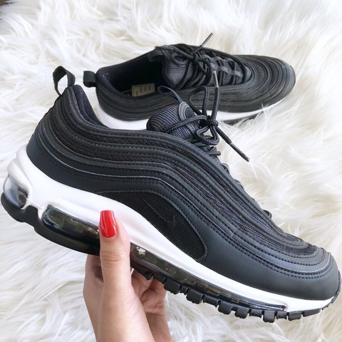 032637fef8 GENUINE NIKE AIR MAX 97 ** Most sizes sold out Australia at - Depop