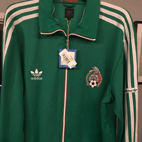 low priced 1b971 48f37  lcgarms. 2 years ago. Leicester, UK. Adidas originals Mexico ...