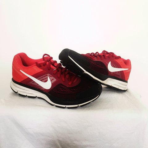 6f3314beb69 WOMENS NIKE PEGASUS 30   UK 4 - EU 37   Excellent running   - Depop