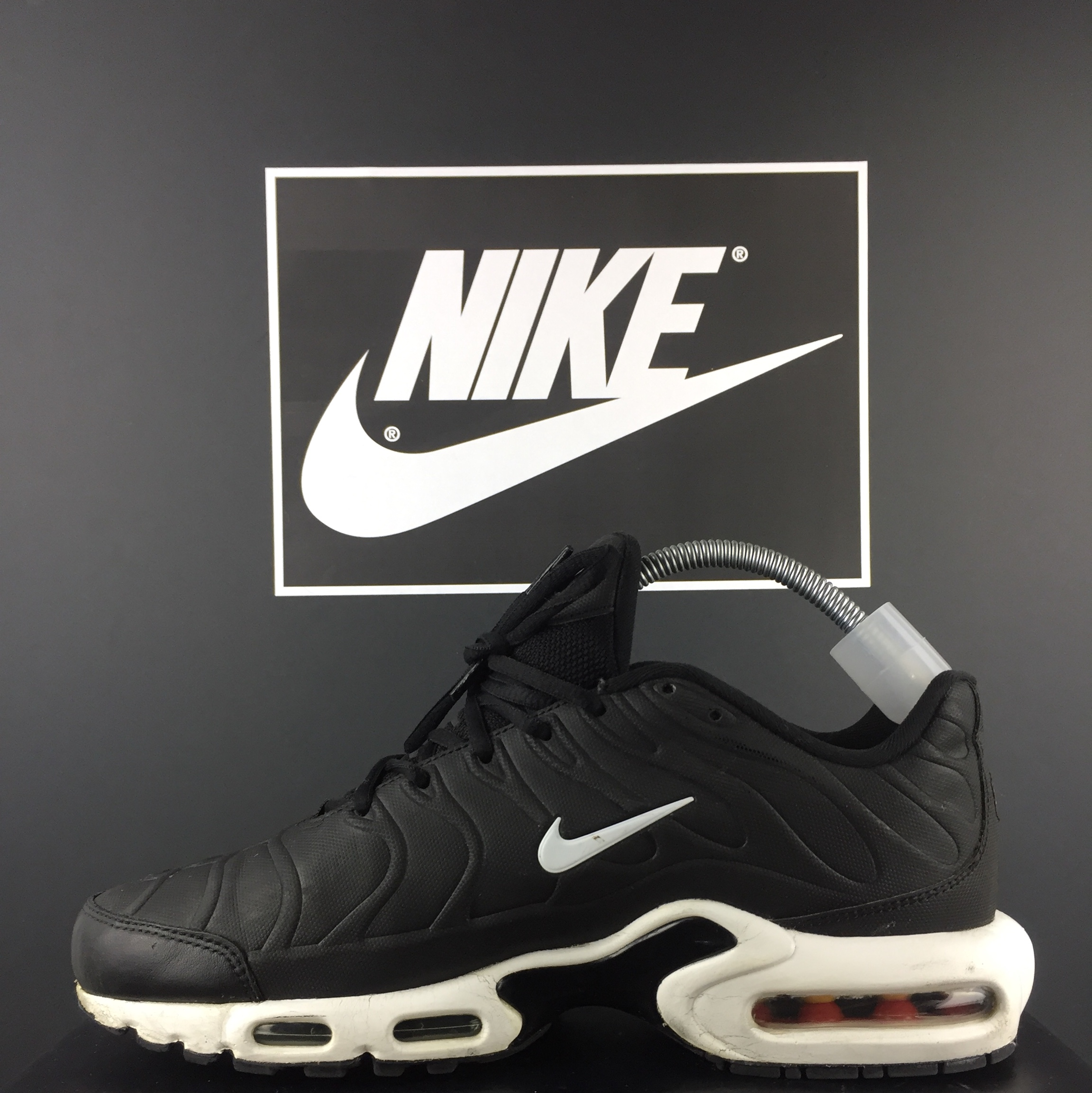 Nike Air Max Plus TN VT In good used nic Size 7 Depop