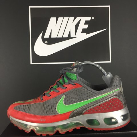 premium selection 0eccd b24c6 2008 Nike Air Max 360 Nike ID 'On Air' on one on the 8 in - Depop