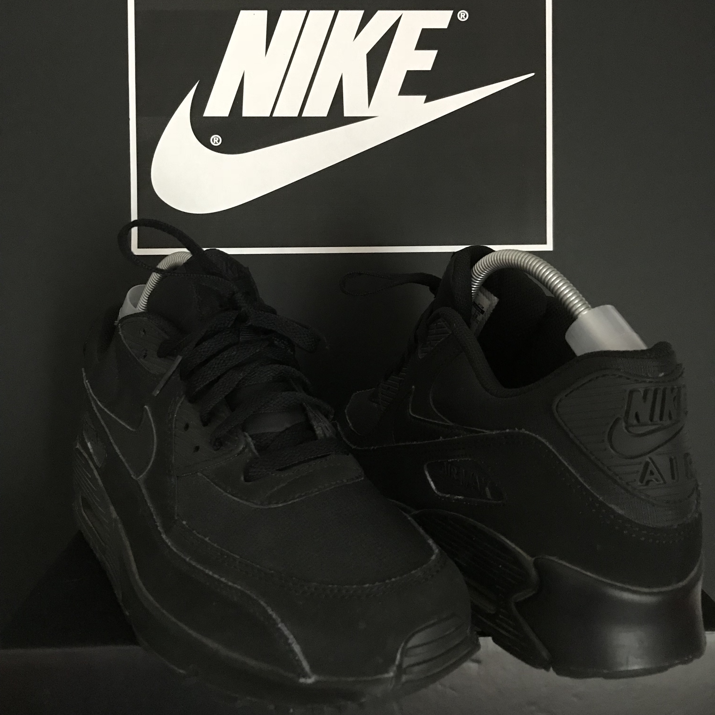 Nike Air Max 90 Essential Size 9 UK In amazing Depop