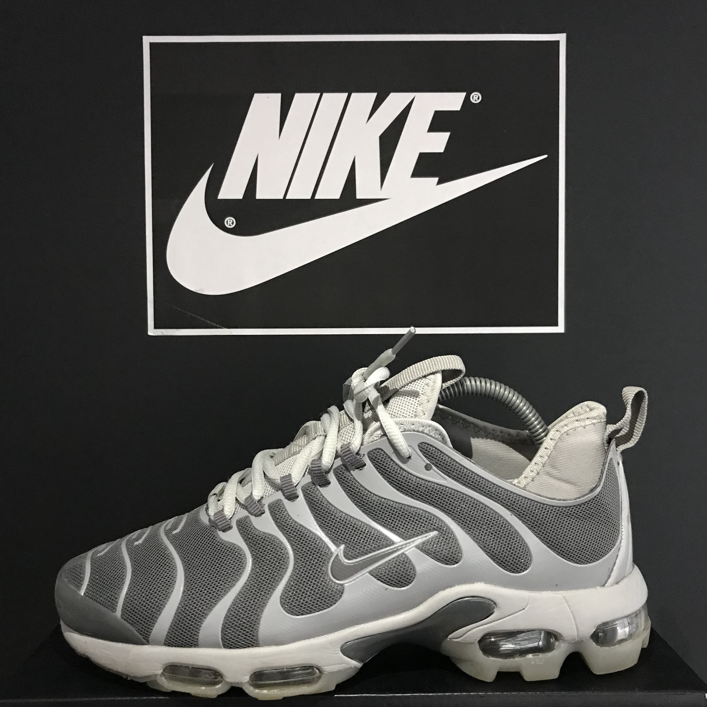 sale retailer 8fd3d 6e164 Nike Air Max TN Hyperfuse Size 7 fit 8 UK In really... - Depop