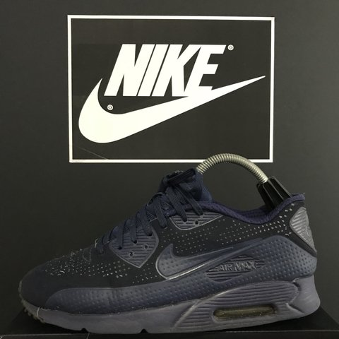 967642247e @originalkicks. 6 months ago. Lewes, United Kingdom. Nike Air Max 90 Ul' Size  9 UK In good condition ...