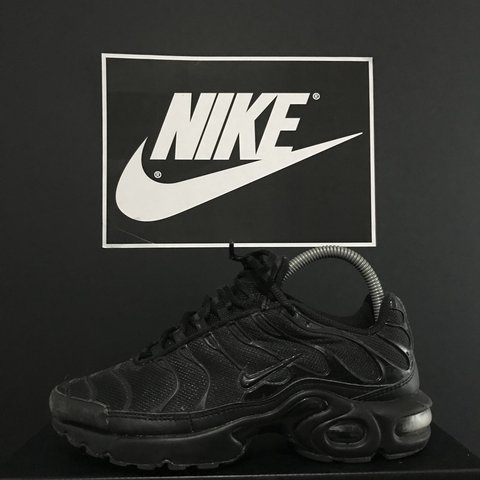 13e7a748ff789f Nike Air Max TN Plus Size  5.5 UK Condition  really good