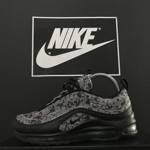 c491b833ab @originalkicks. 26 days ago. Lewes, United Kingdom. Rare Nike Air Max 97  Essential Size: 4.5 UK
