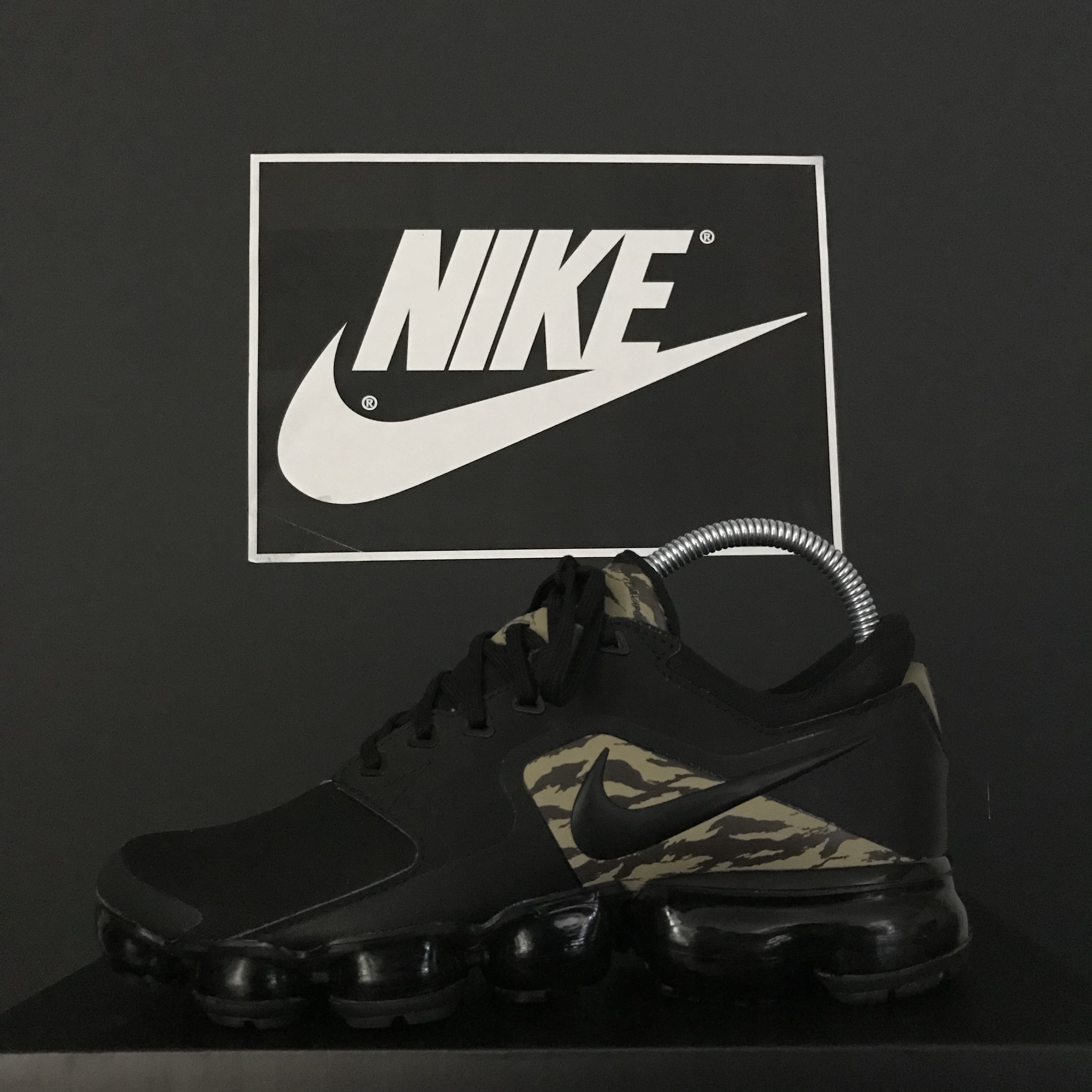 Nike Air Vapormax Size: 5 UK Colourway