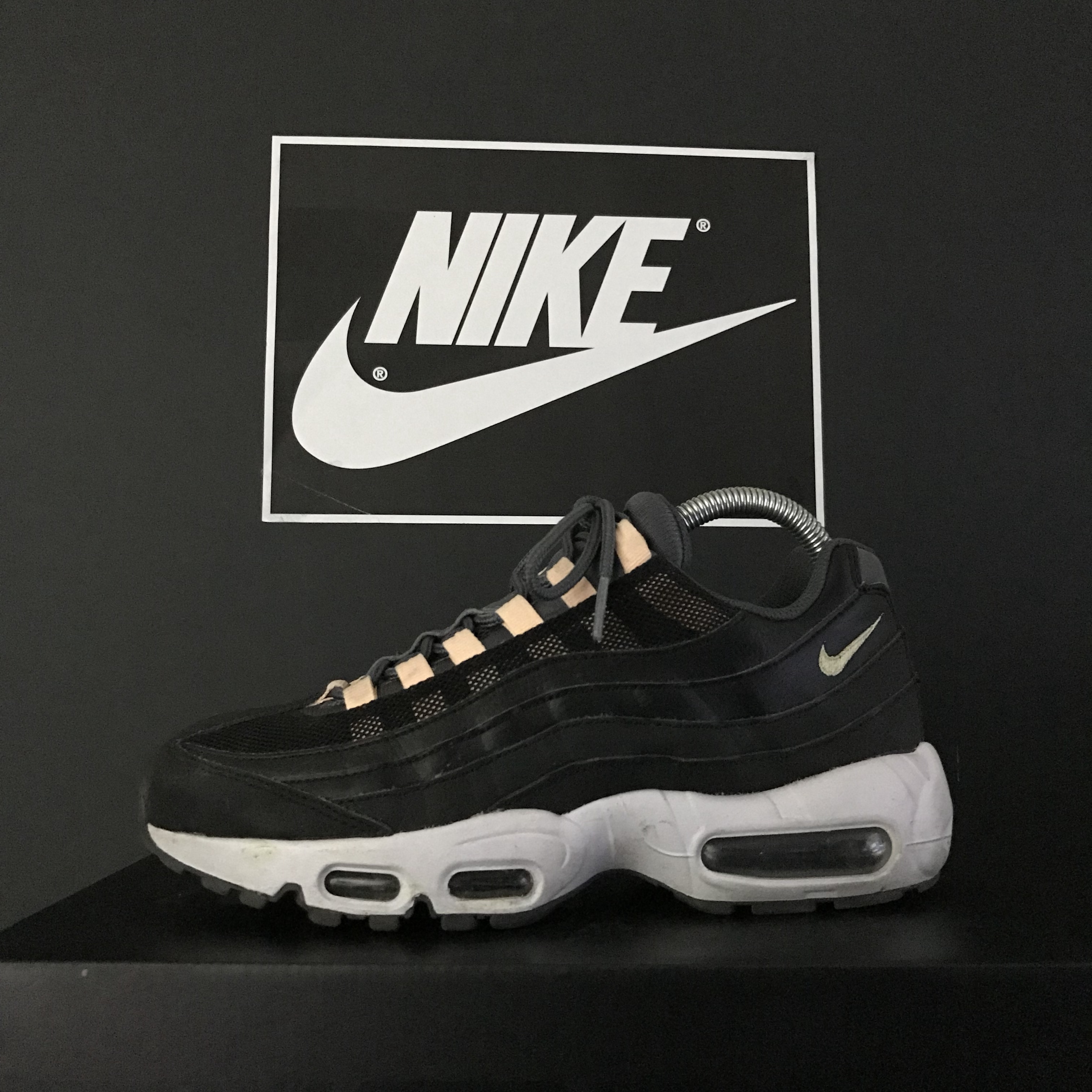 Nike Air Max 95 Essential , Size: 5.5 UK , Colourway:...