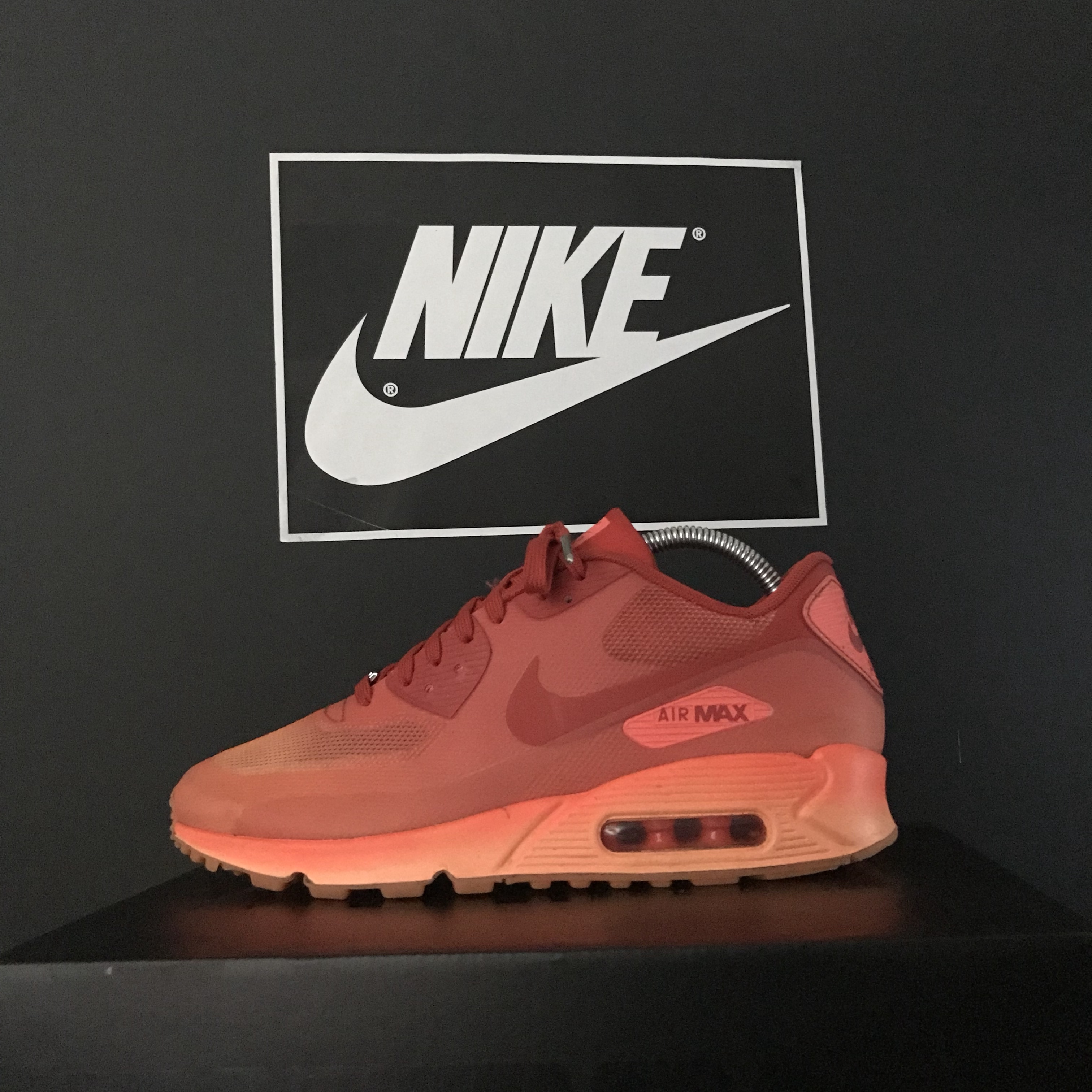 Rare Nike Air Max 90 'Milano' Size: 7 UK Colourway: Depop