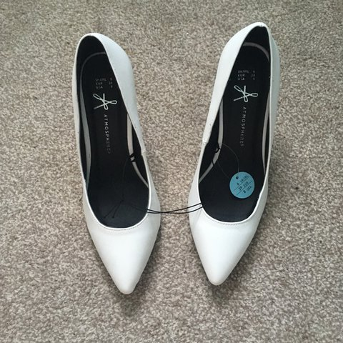 2a3d552bf0cb3 Selling these penneys primark court heels