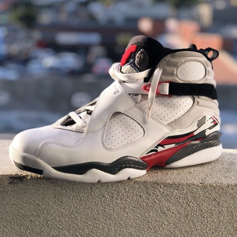 "pretty nice c1a43 9d899  seanlamont. 10 months ago. Los Angeles, United States. Air Jordan 8 Retro ""Bugs  Bunny"""