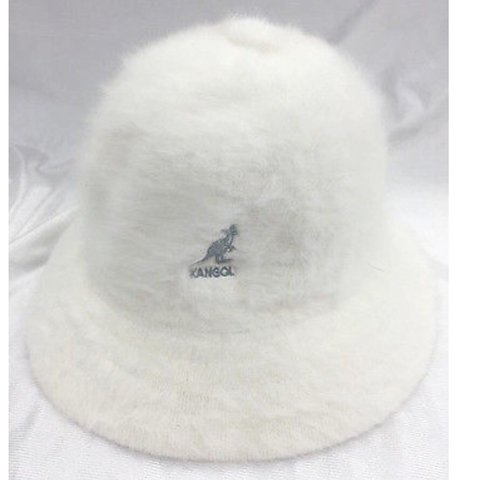 965226735f64d Kangol Off White Furgora Casual Hat! Size L And XL available - Depop