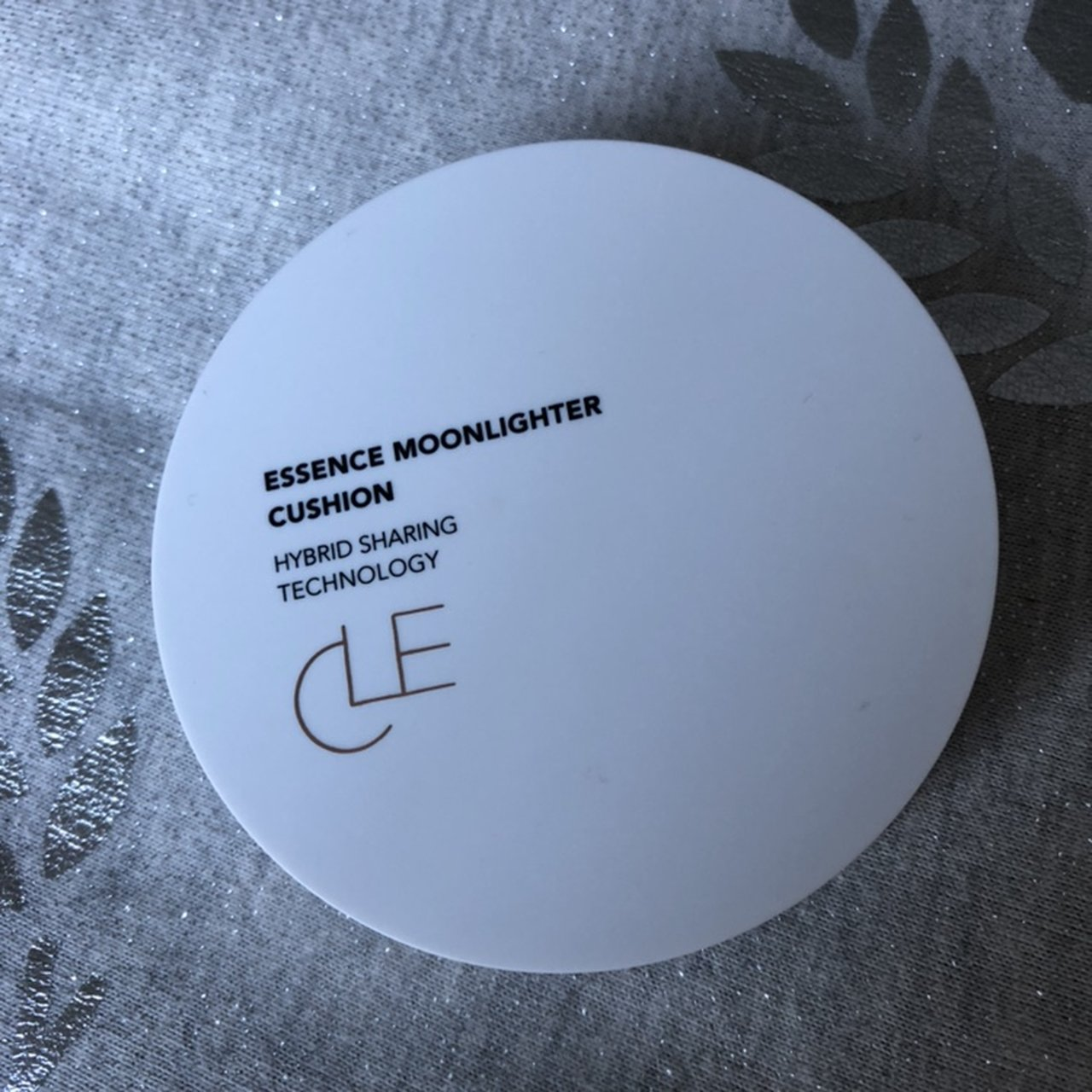 99a09f214a08 CLE Cosmetics essence moonlighter cushion.