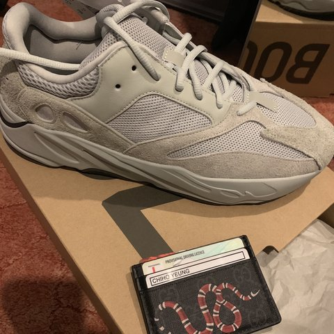 01720edc5 adidas yeezy 700 salt uk 11 brand new with tags will ship if - Depop