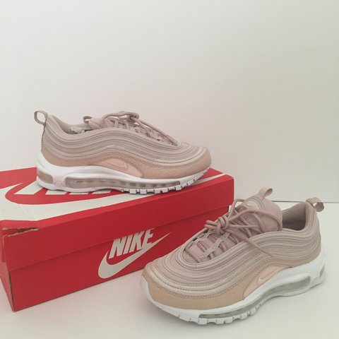 nike air max 97 silt red