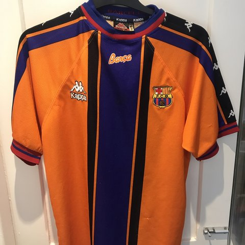 7013d9991 Global Classic Football Shirts   Vintage Old Soccer Jerseys   1997 ...   robb711. 3 days ago. Nottingham